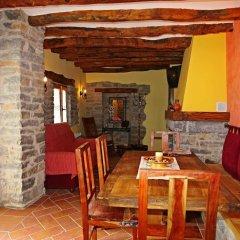 Отель El Corral de Villacampa Испания, Аинса - отзывы, цены и фото номеров - забронировать отель El Corral de Villacampa онлайн питание