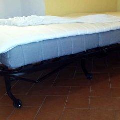 Апартаменты Santo Spirito Apartments ванная