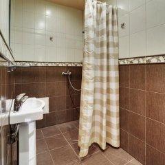 Гостиница Минима Белорусская 3* Номер Комфорт с различными типами кроватей фото 11