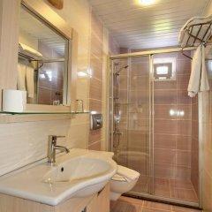 Отель Sultan Keykubat ванная фото 2
