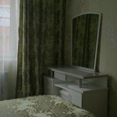 Гостиница Уютный Дом Стандартный номер разные типы кроватей фото 10