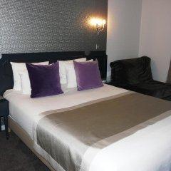 Отель Best Western Hôtel Victor Hugo 4* Стандартный номер с различными типами кроватей фото 3