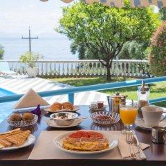 Апартаменты Brentanos Apartments ~ A ~ View of Paradise питание фото 2