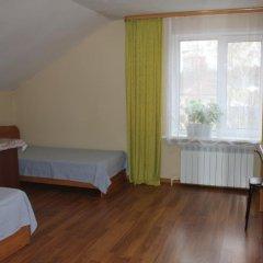 Гостиница «Дубрава» Стандартный номер с различными типами кроватей фото 2