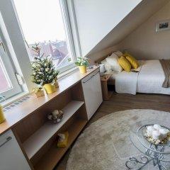 Апартаменты Warm & Friendly Apartment II. Будапешт удобства в номере фото 2