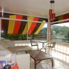 Similan Hotel 2* Улучшенный номер с различными типами кроватей фото 4