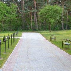 Гостиница Turisticheko ozdorovitelnyi complex Pyshki спортивное сооружение