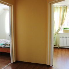 Хостел Home Номер с общей ванной комнатой с различными типами кроватей (общая ванная комната) фото 3