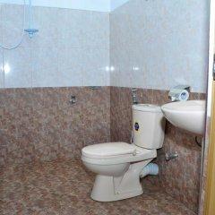 Green Shadows Beach Hotel ванная
