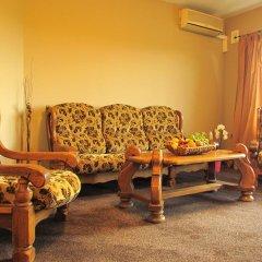 Отель Villa Spaggo Complex 2* Апартаменты разные типы кроватей фото 5