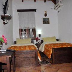 Hotel Guva Mangalem комната для гостей фото 4