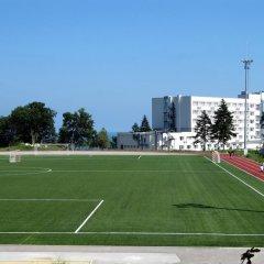 Апартаменты Apartments in Royal Beach Plaza спортивное сооружение