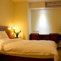 Guangzhou Masia Hotel 3* Номер Делюкс с различными типами кроватей фото 3