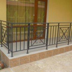 Отель Siana Suits 3 балкон