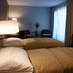 Hotel Avance 4* Стандартный номер с различными типами кроватей фото 6