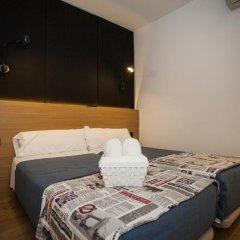 Отель Hostal CC Malasaña Стандартный номер с двуспальной кроватью фото 16