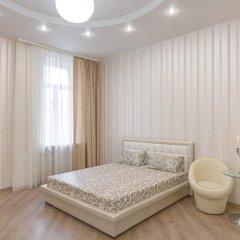 Апартаменты Byron Apartments комната для гостей фото 5