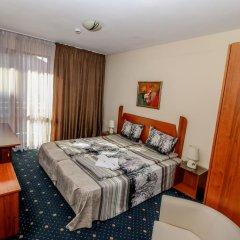 Kap House Hotel 3* Стандартный семейный номер с двуспальной кроватью фото 6