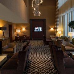 JW Marriott Hotel Ankara 5* Номер Делюкс разные типы кроватей фото 3