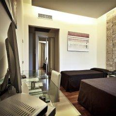 Hotel All Time Relais & Sport 4* Стандартный номер с различными типами кроватей фото 4