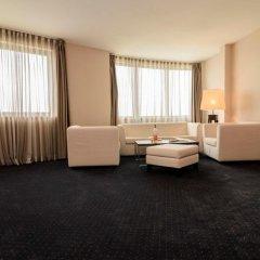 Metropolitan Hotel Sofia 4* Стандартный номер с разными типами кроватей фото 3