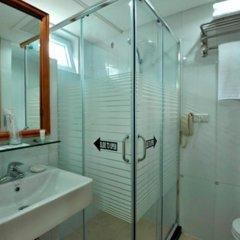 Wellcome Hotel 3* Номер Делюкс с различными типами кроватей фото 2