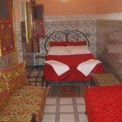 Отель Sindi Sud Марокко, Марракеш - отзывы, цены и фото номеров - забронировать отель Sindi Sud онлайн комната для гостей фото 5