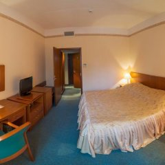 Президент Отель 4* Стандартный номер с различными типами кроватей фото 45