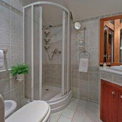 Отель Tyn Square ванная