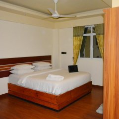 Hotel Blue Paradise комната для гостей фото 4
