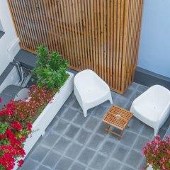 Отель Comercial Azores Guest House Понта-Делгада балкон фото 2