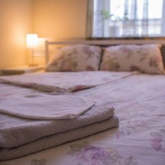 Хостел B&B на Пушкина 2а Номер Эконом разные типы кроватей фото 4