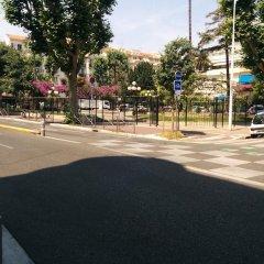 Отель HAPPY FEW - Le Grimaldi парковка