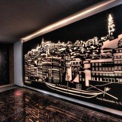 Отель 301 By Porto D'epoca гостиничный бар