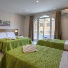 Cerviola Hotel 3* Улучшенный номер с различными типами кроватей фото 6