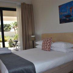 Grande Kloof Boutique Hotel 3* Номер категории Эконом с различными типами кроватей фото 9