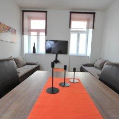 Апартаменты Debo Apartments Апартаменты с 2 отдельными кроватями фото 12