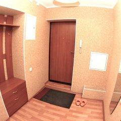 Апартаменты Alpha Apartments Krasniy Put' Студия фото 9