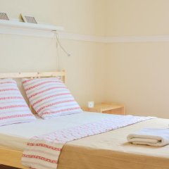 Ambiente Hostel & Rooms Стандартный номер с различными типами кроватей фото 4
