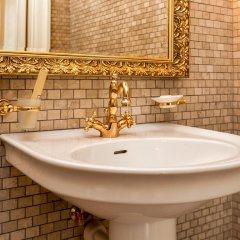 Гостиница Петровский Путевой Дворец 5* Улучшенные апартаменты с разными типами кроватей фото 8