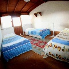 Atilla's Getaway Бунгало с различными типами кроватей фото 5
