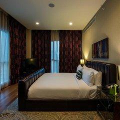 Отель Ramada Downtown Dubai ОАЭ, Дубай - 3 отзыва об отеле, цены и фото номеров - забронировать отель Ramada Downtown Dubai онлайн сейф в номере