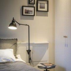 Отель Apartment040 Averhoff Living 3* Студия фото 6