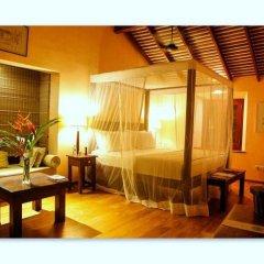 Отель Fortaleza 3* Улучшенный номер с различными типами кроватей фото 3
