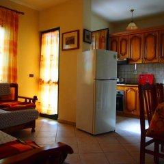 Отель Aparthotel Shkodra Голем в номере