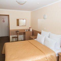 Гостиница Воздушная Гавань 2* Стандартный номер с двуспальной кроватью фото 5