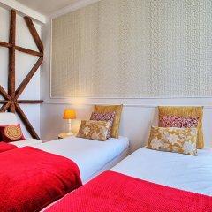 Апартаменты Localtraveling ALFAMA River View - Family Apartments детские мероприятия