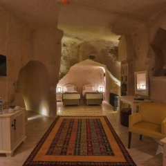Отель Acropolis Cave Suite фото 5