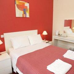 Clifton Hotel 3* Стандартный номер фото 2