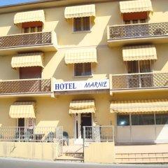 Hotel Marnie Массароза балкон